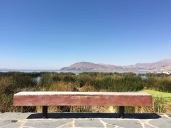 Most pictures of Lake Titicaca only show its good side...
