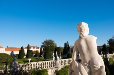 Queluz Palace, Portugal (22mm, f7.1, 1/450s, ISO 200)