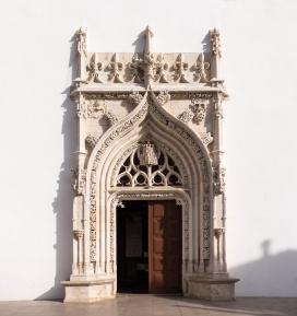 São João Baptista Church, Tomar, Portugal (18mm, 1/4000s, f3.5, ISO 320)