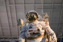 NASA Space Center, Houston (35mm, 1/60s, f2, ISO 2500)