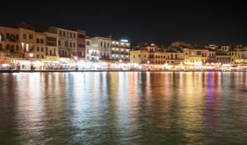 Chania (16mm, 20s, f9, ISO 200)