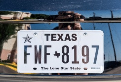 Texas plates (35mm, 1/160s, f5.6, ISO 200)