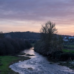With a proper camera it's much easier to capture the entire dynamic range (Ponte de Sor, Portugal)