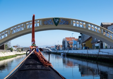 Aveiro canals, Portugal (47mm, 1/400s, f7.1, ISO 200)