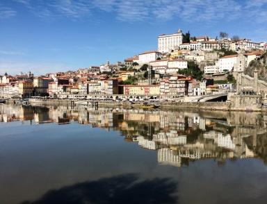 Ribeira, Porto, Portugal