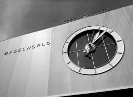 BaselWorld (Basel, Switzerland)