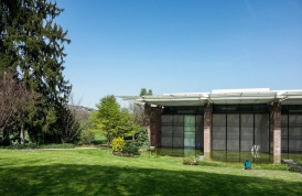 Fondation Beyeler (Basel, Switzerland)