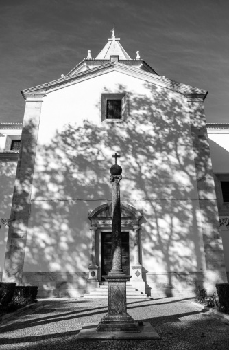 Igreja dos Agostinhos, (Vila Viçosa, Portugal)