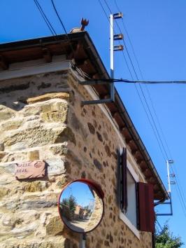 Rabanal del Camino, Spain