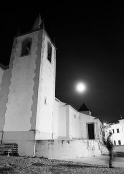 Church, Tolosa, Portugal