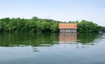 Lake Travis, Austin, Texas (16mm, 1/420s, f8, ISO 200)