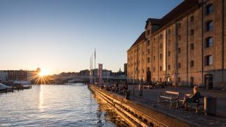 Copenhagen, Denmark (16mm, f16, 1/60, ISO 320)