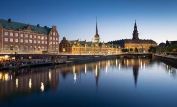 Copenhagen, Denmark (16mm, f6.4, 4s, ISO 200)
