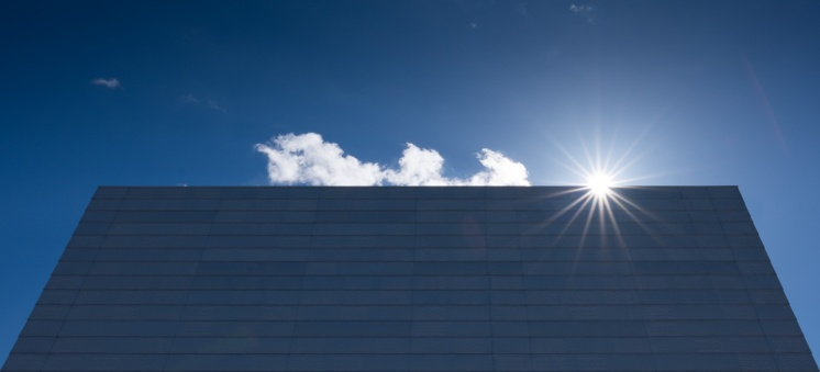 Opera House, Oslo, Norway (16mm, f16, 1/220s, ISO 200, PPL3-Altered)