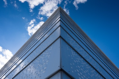 Opera House, Oslo, Norway (16mm, f11, 1/350s, ISO 200, PPL1-Corrected)