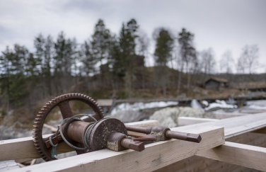 Fossehuset sawmill, Norway (16mm, f1.4, 1/12000s, ISO 200, PPL1-Corrected)
