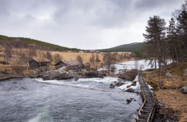 Fossehuset sawmill, Norway (16mm, f6.4, 1/400s, ISO 200, PPL3-Altered)