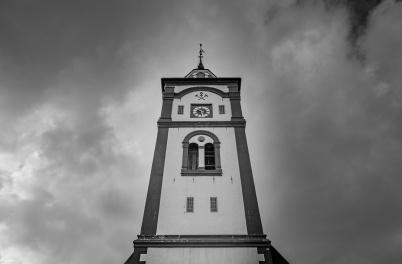 Røros Church, Norway (16mm, f10, 1/400s, ISO 200, PPl2-Enhanced)
