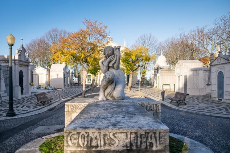 Alto de São João Cemetery, Lisbon, Portugal (16mm, f1.4, 1/4700s, ISO 200, PPL1-Corrected)