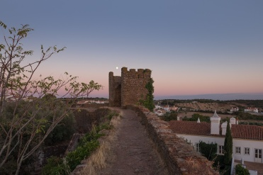Alandroal castle, Portugal (16mm, f3.6, 1/125s, ISO 200, PPL1-Corrected)