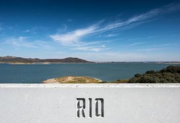Alqueva bridge, Portugal (16mm, f10, 1/420s, ISO 200, PPL1-Corrected)