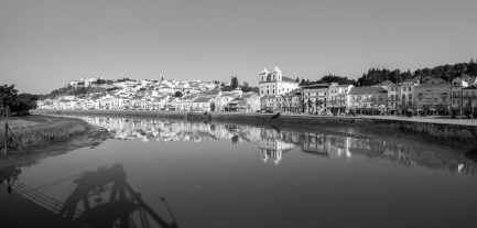 Alcácer do Sal, Portugal (3-picture panorama, 16mm, f8, 1/420s, ISO 200, PPL2-Enhanced)