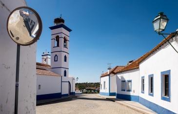 Santa Susana, Portugal (16mm, f9, 1/350s, ISO 200, PPL3-Altered)