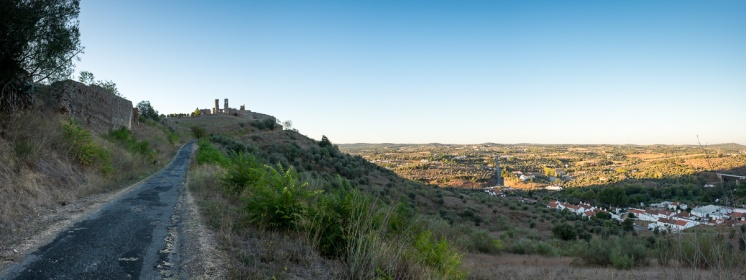 Montemor-o-Novo, Portugal (4-picture panorama, 16mm, f5.6, 1/220s, ISO 200, PPL2-Enhanced)