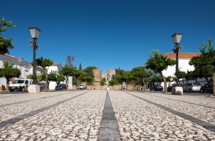 Vila Viçosa, Portugal (16mm, f10, 1/420s, ISO 200, PPL3-Altered)