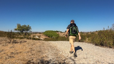 Near Alcoutim, Algarve, Portugal (PPL1-Corrected)
