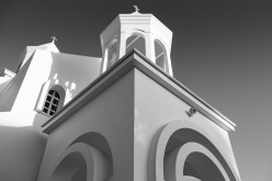 Surp Asdvadzadzin Amernian Church (23mm, f5.6, 1/400s, ISO 200, PPL2-Enhanced)
