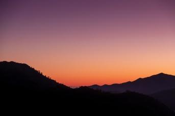 Sunrise at Palaichori, Cyprus (60mm, f5.3, 1/60s, ISO 640, PPL1-Corrected)