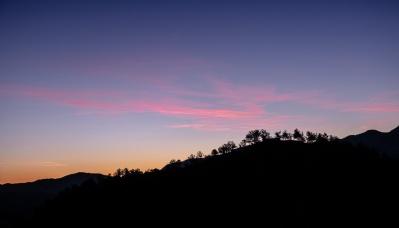 Sunrise at Palaichori, Cyprus (35mm, f4.3, 1/60s, ISO 200, PPL1-Corrected)