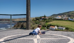 Terceira, Azores (35mm, f5.6, 1/250s, ISO 200, PPL1-Corrected)