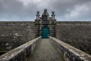 Fort of São João Baptista , Angra do Heroísmo, Terceira, Azores (18mm, f5.6, 1/1700s, ISO 200, PPL1-Corrected)