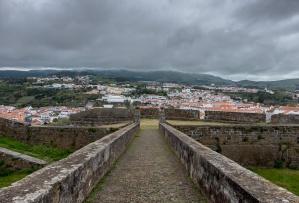 Fort of São João Baptista , Angra do Heroísmo, Terceira, Azores (18mm, f5.6, 1/500s, ISO 200, PPL1-Corrected)