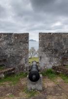 Fort of São João Baptista , Angra do Heroísmo, Terceira, Azores (22mm, f5.6, 1/550s, ISO 200, PPL1-Corrected)