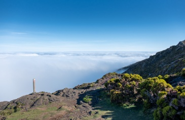 Pico mountain climb, Azores (18mm, f5.6, 1/1250s, ISO 200, PPL1-Corrected)