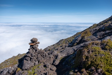 Pico mountain climb, Azores (18mm, f5.6, 1/1000s, ISO 200, PPL1-Corrected)