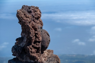 Top of the Pico Mountain, Azores (55mm, f5.6, 1/950s, ISO 200, PPL1-Corrected)