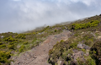 Pico Mountain climb, Azores (18mm, f5.6, 1/850s, ISO 200, PPL1-Corrected)