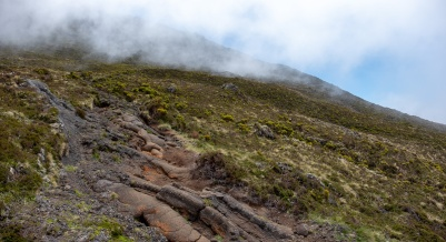 Pico Mountain climb, Azores (18mm, f5.6, 1/800s, ISO 200, PPL2-Enhanced)