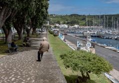 Horta Marina, Faial, Azores, Portugal (25mm, f5.6, 1/680s, ISO 200, PPL1-Corrected)