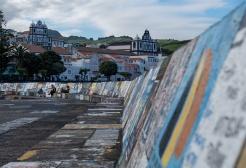 Horta Marina, Faial, Azores, Portugal (45mm, f5.6, 1/550s, ISO 200, PPL1-Corrected)