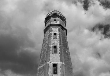 Capelinhos Lighthouse, Faial, Azores, Portugal (18mm, f6.4, 1/600s, ISO 200, PPL2-Enhanced)