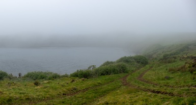 Flores, Azores (2-picture panorama, 18mm, f5.6, 1/680s, ISO 200, PPL2-Enhanced)