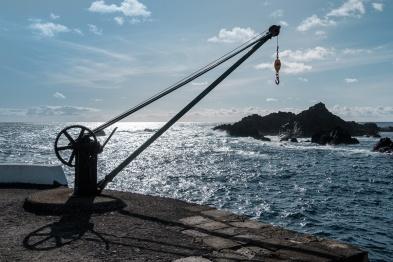 Santa Cruz, Flores, Azores (23mm, f8, 1/1500s, ISO 200, PPL1-Corrected)