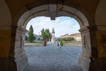 Esztergom, Hungary (10mm, f7.1, 1/60s, ISO 200, PPL1-Corrected)
