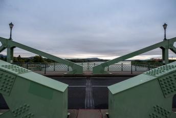 Mária Valéria Bridge, between Hungary and Slovakia (10mm, f4, 1/200s, ISO 200, PPL1-Corrected)