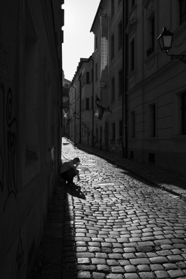 Bratislava, Slovakia (24mm, f7.1, 1/1100s, ISO 200, PPL3-Altered)